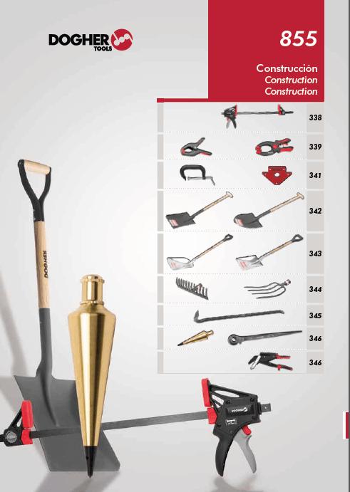 ابزار و ادوات باغبانی و کشاورزی , بنایی