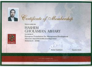 دکتر هاشم ابهری