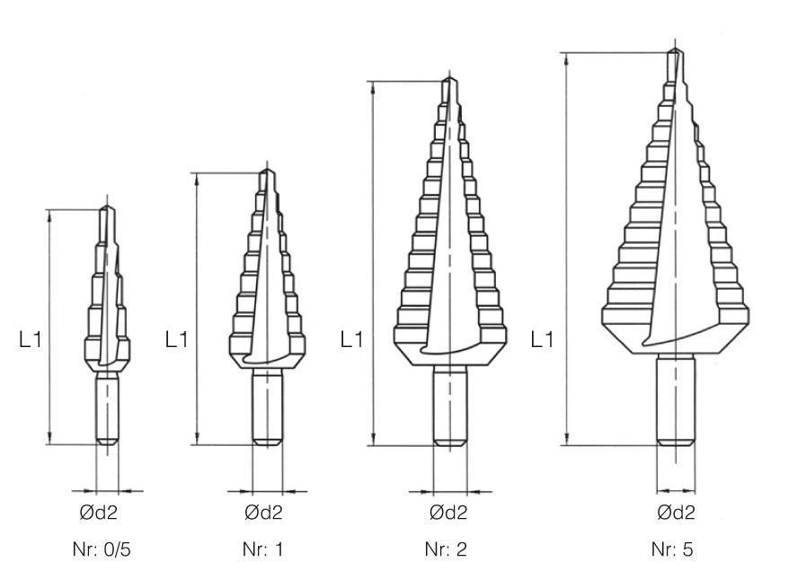 HSS MTE Norm Step Drills