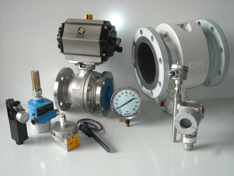 تجهیزات اندازه گیری و ابزار دقیق ، برق